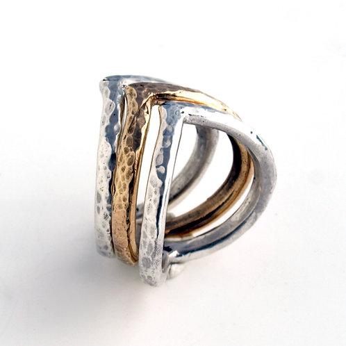 Anello cuore. Shop online gioielli in argento