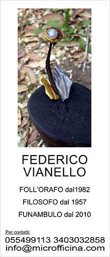 microfficina Florence jewelry