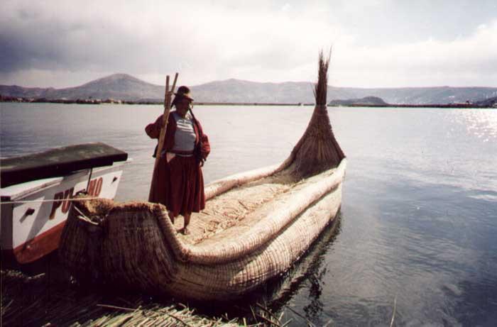 Путешествие в империю инков в двадцать первом веке (2003 г.)