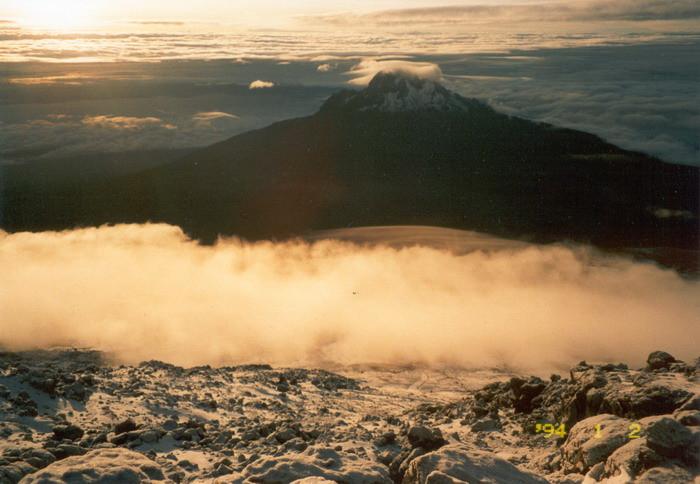 Килиманджаро (2002 г.)
