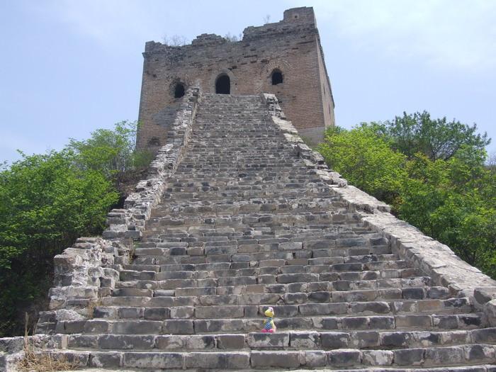 Великая Китайская Стена (2006 г.)