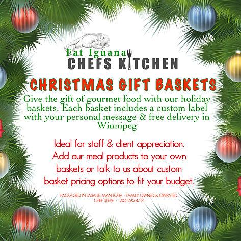 Fat Iguana - Christmas baskets for websi