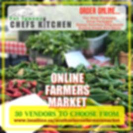 South Osbourne Farmers Market - Spring 2