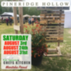 Pineridge August 2019 - dates.jpg