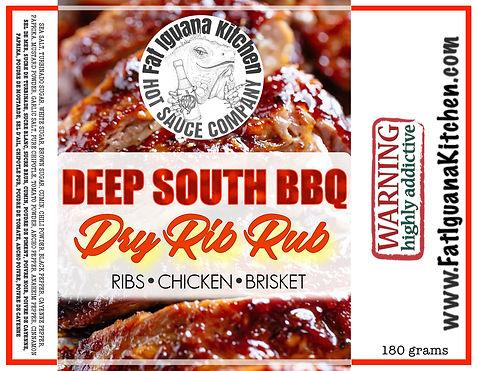 Deep South BBQ Rub - Label  .jpg