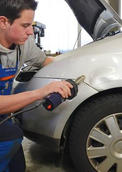 Consertos de carros 2