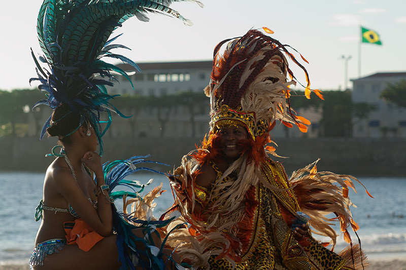 Carnival in Brazil | Credit: Rodrigo Lobo - Visual Rio | CC BY-NC 2.0 - no alterations made