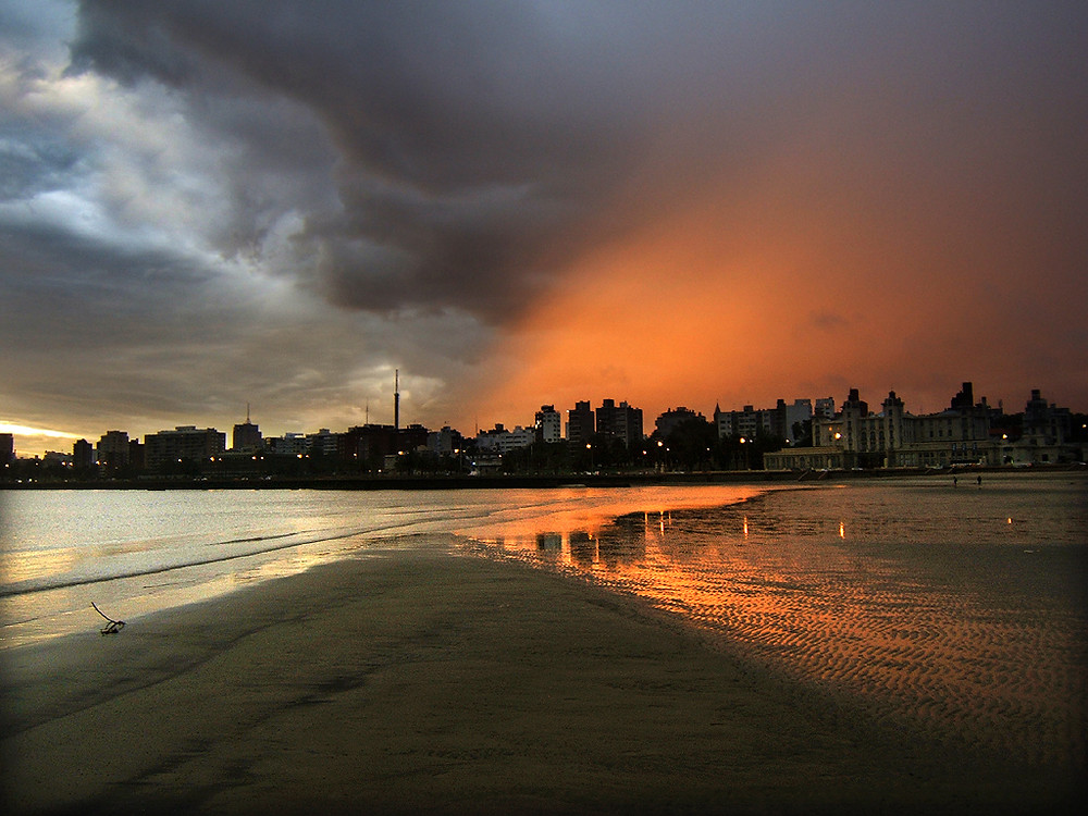Montevideo, Uruguay | Credit: Vince Alongi | CC BY 2.0 - no alterations made