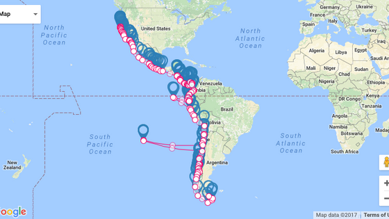 Planning the First 15,970 Miles (Chapter 1)