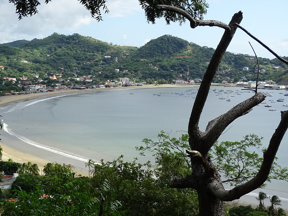 San Juan del Sur (Credit: Adam Jones | CC BY-SA 2.0)