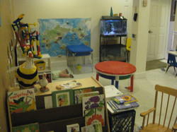 Early Childhood Science Center