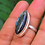 Thumbnail: 925 Sterling Silver Marquise Labradorite Ring