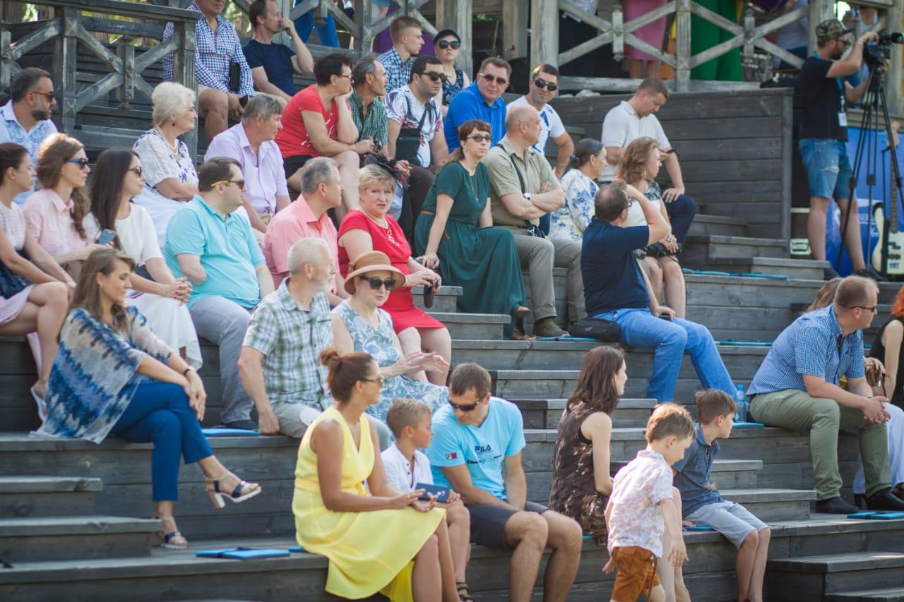 "II ""Кубок главы Химок"". 30/07/19"
