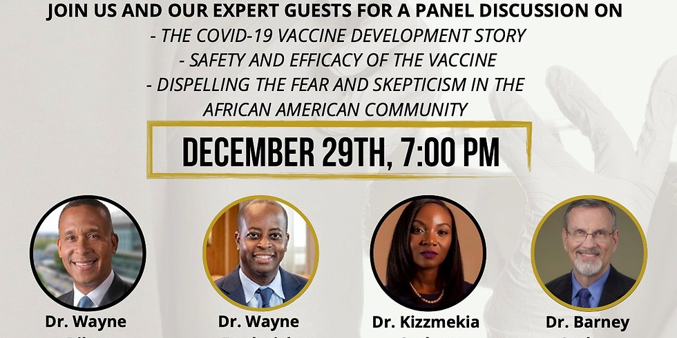 The COVID-19 Vaccine and the Black Community