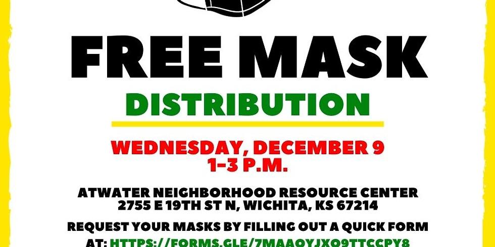 Free Mask Distribution