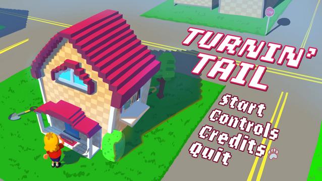 Turnin' Tail (2020)