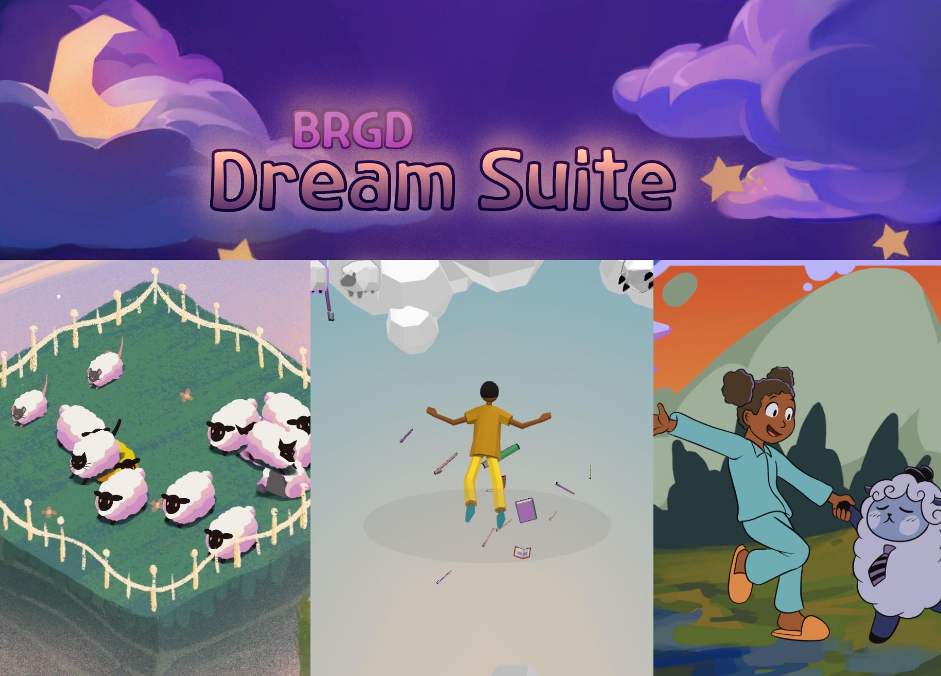 Dream Suite (2020)