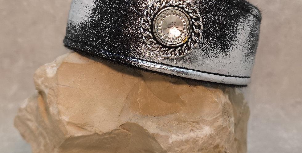 #119 / mittlerer HU max 27 cm - mit Metallklickverschluss - Wohlfühlhal
