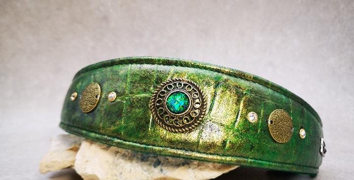 HU 28 cm ARTIST Leder  - zzgl. Kettenzugstopp