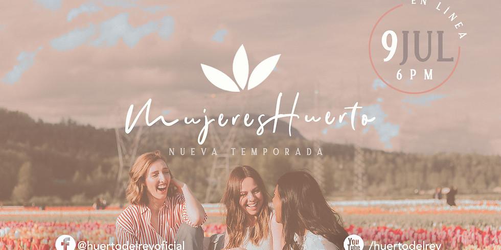 Mujeres Huerto