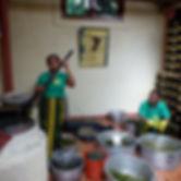 Kräuter-Ölherstellung-Ayurveda
