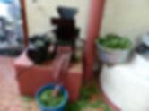 Ayurveda-Medizinherstellung