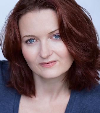 Cerris Morgan-Moyer actress