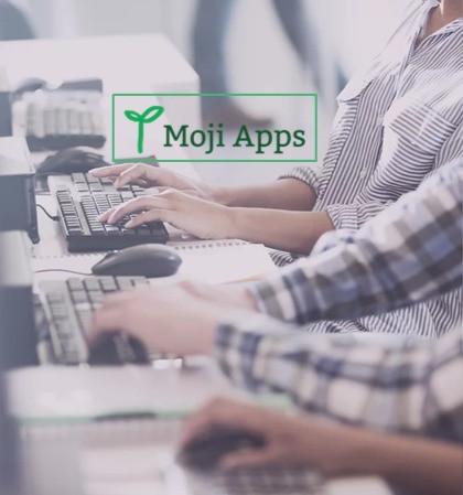 Moji Apps