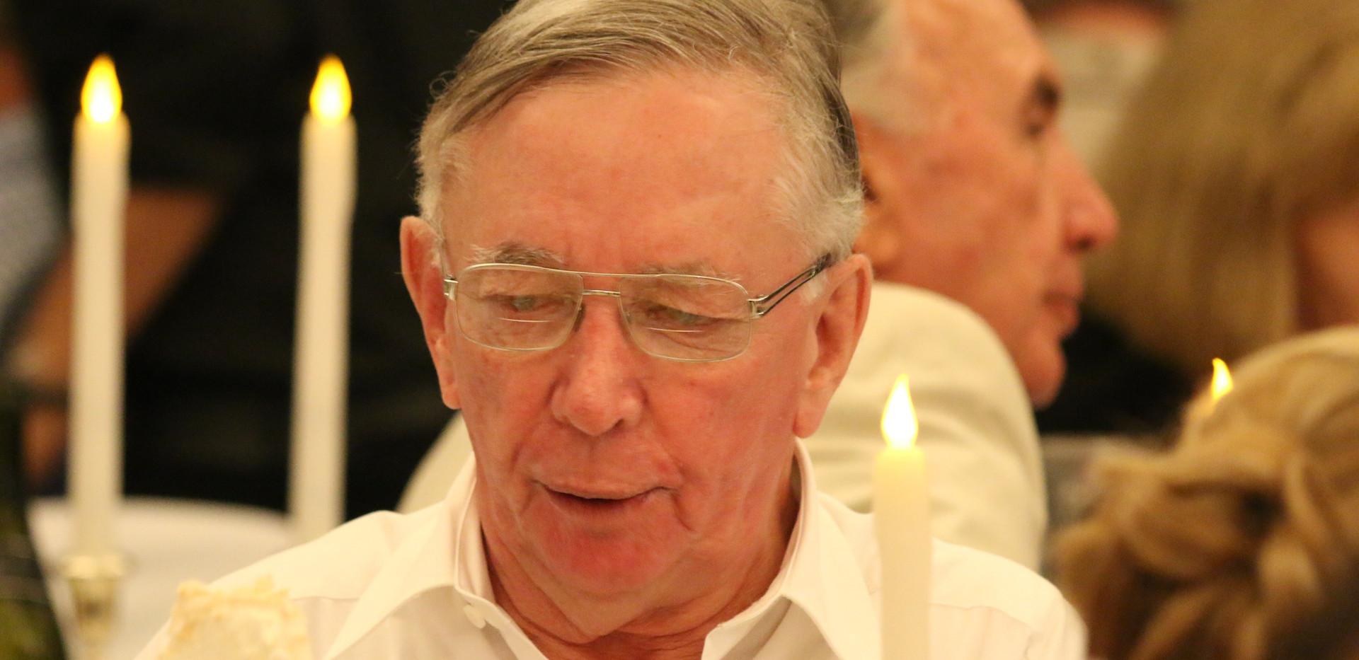 Francis Foy