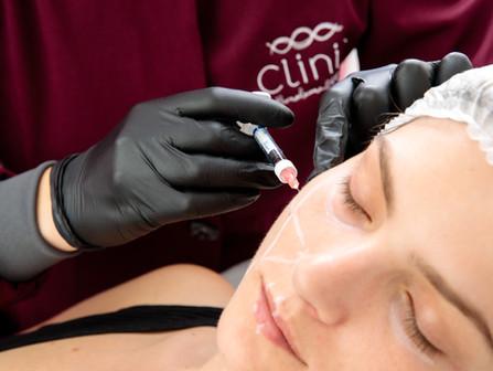 Skinbooster com NCTF, o poder dos ativos na pele