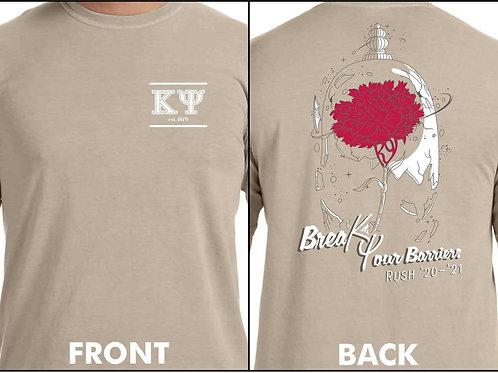 SUPER-SAVER BUNDLE Rush Shirt Pre-order