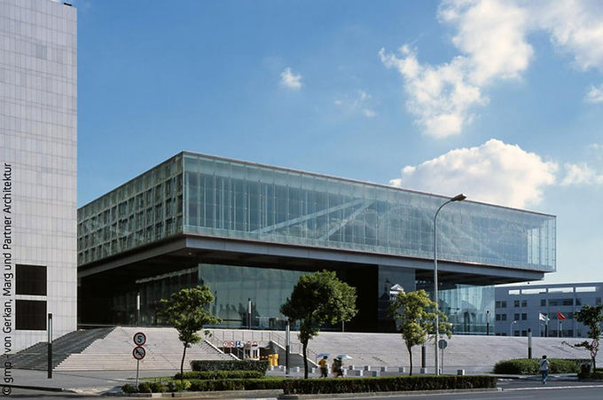 Pudong Museum