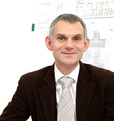 Dr. (Univ. Rom) dottore in architettura Ansgar R. Gietmann