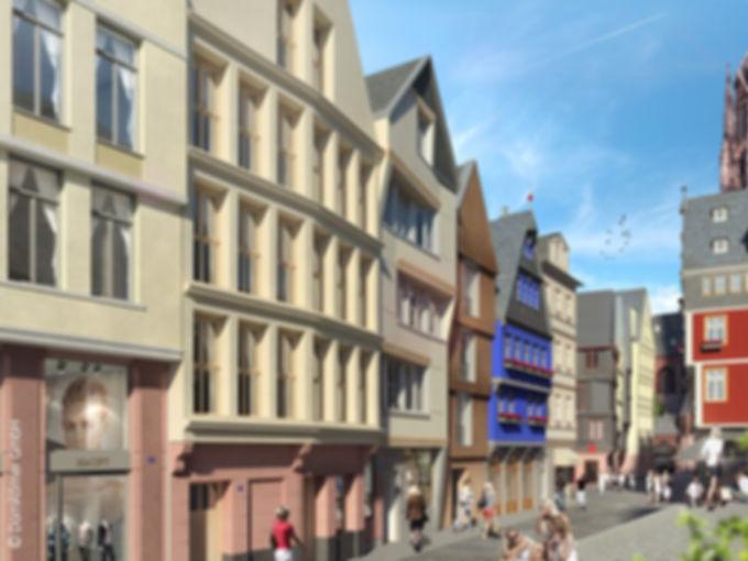 DomRömer-Quartier