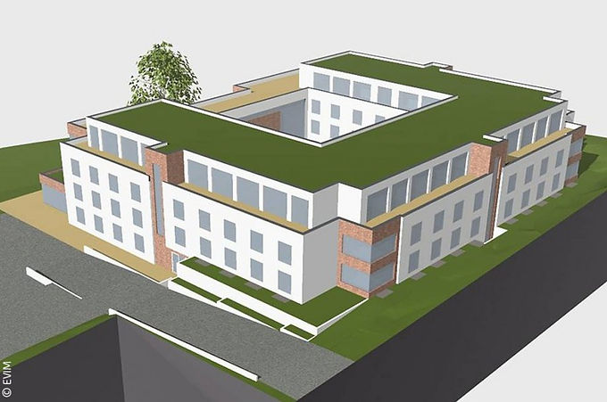 Kortheuer Haus
