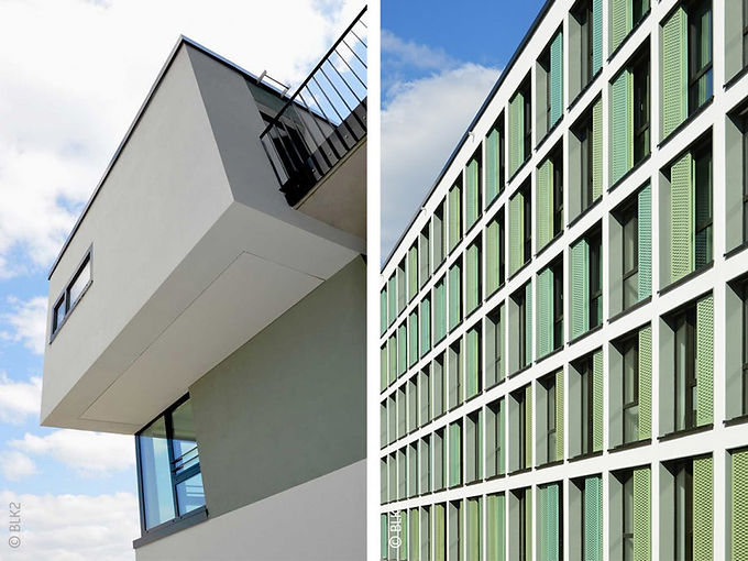 Studentenwohnheim Neu-Ulm