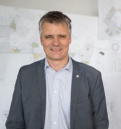 Prof. Dr.-Ing. Jochen Zehfuß