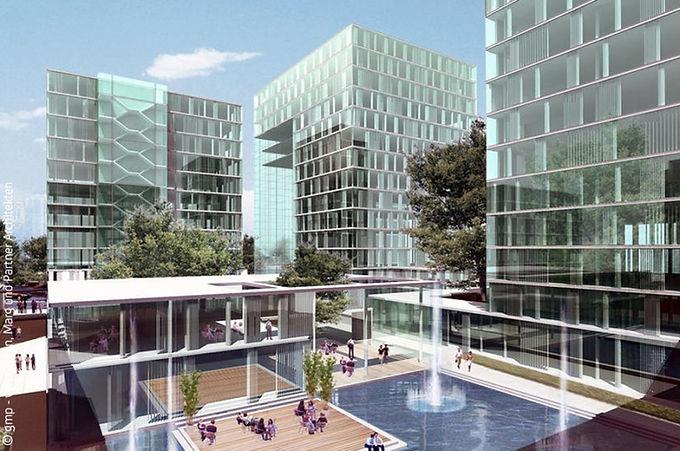 Siemens Center