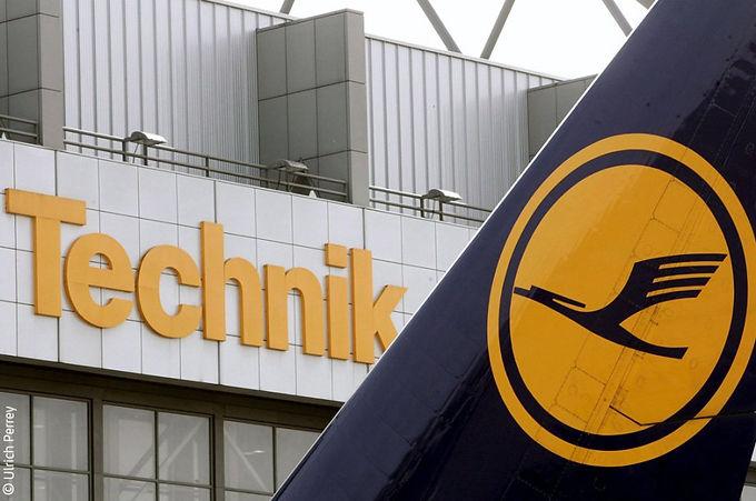 Lufthansa Hangar (BER)