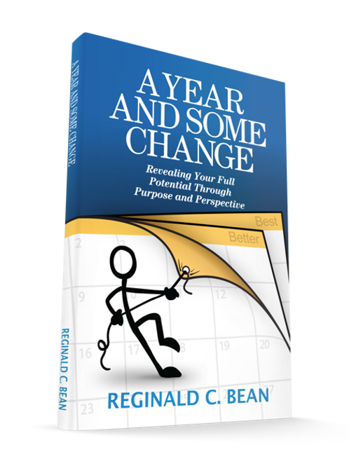 A Year and Some Change - Realizing your potential through purpose & perspective