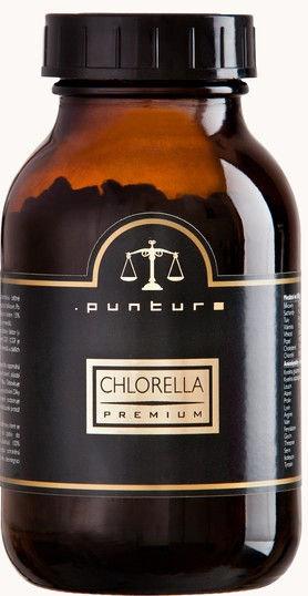 Chlorella Premium