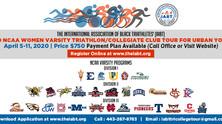 Inaugural Triathlon Collegiate Tour for Urban Youth