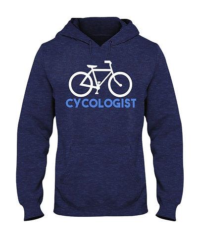 Cycologist - Sports - Hoodie