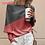 Thumbnail: Lady Blouse Shirt/ Women Shirt Plus Size Blouse