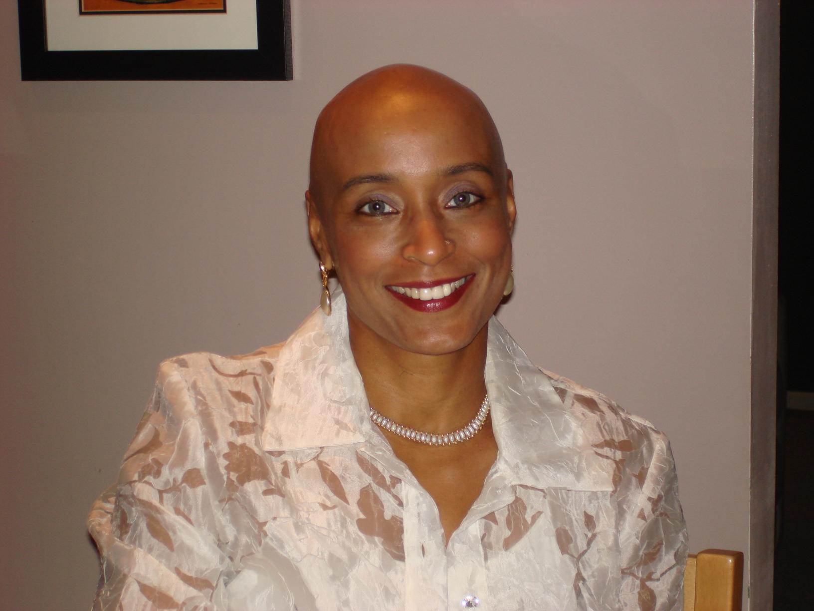 Victoria Proctor