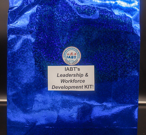 Leadership & Workforce Development KIT