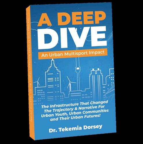 A DEEP DIVE - BOOK
