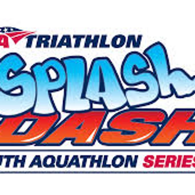 Youth Aquathon Event
