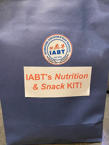Nutrition and Snack KIT