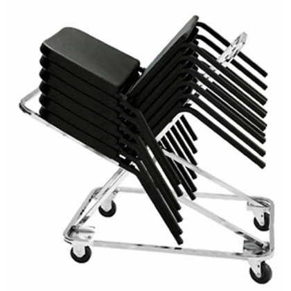 Chair Storage Dollies - 4 Choices [for NPS Series]